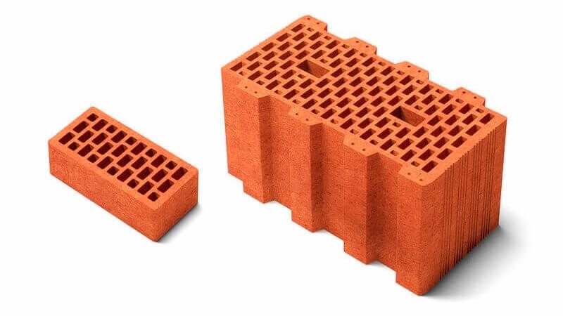 Кирпич или керамоблок