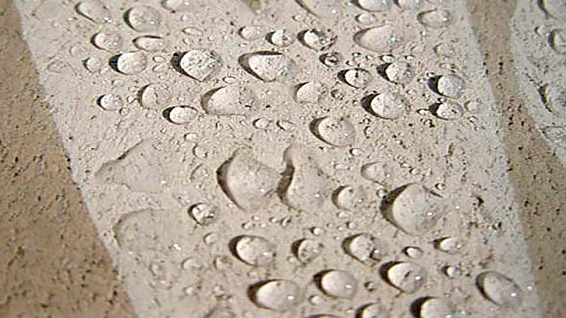 эффект от жидкого стекла