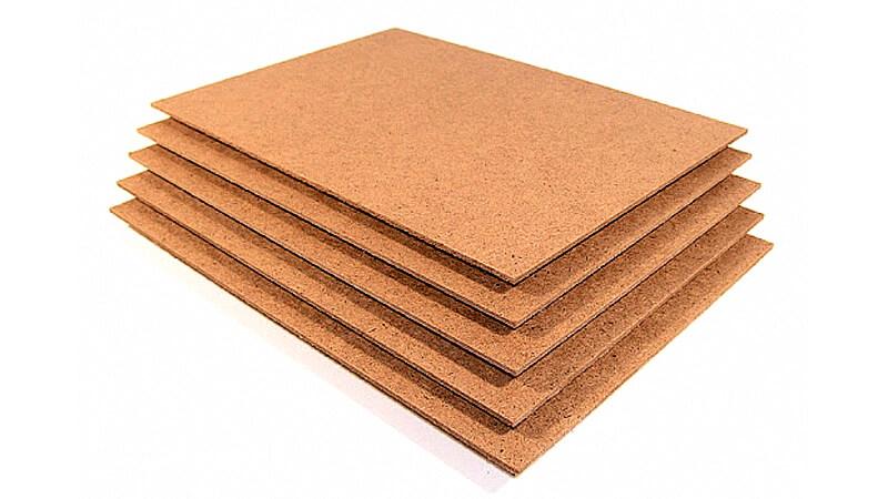 Мягкие древесноволокнистые плиты МДВП